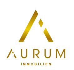 Logo von Aurum Immobilien GmbH & Co KG