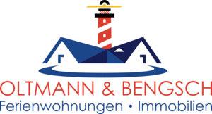 Logo von Oltmann Immobilien Sylt GmbH & Co. KG