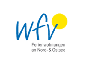 Logo von WFV Wohnen & Ferien Vermittlungs-GmbH