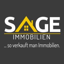 Logo von Sage Immobilien Real Estate Gmbh