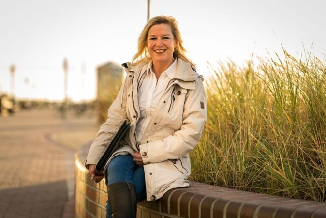 Makler: Britta Gartmann Immobilien