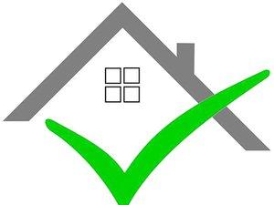 Logo von Huber Immobilie